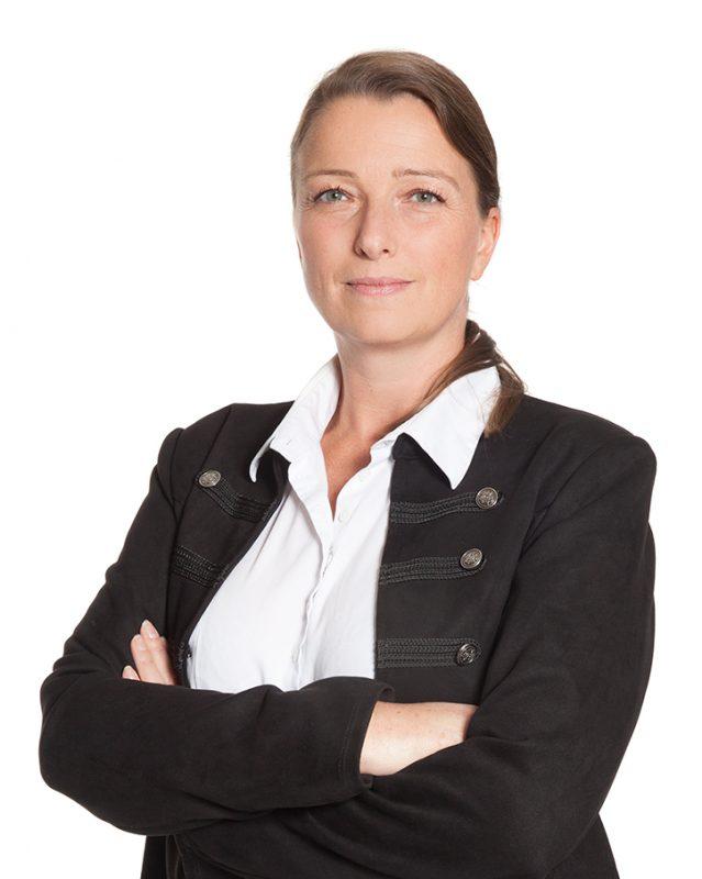 Profilbild på Jennica Lenning från Mindmove