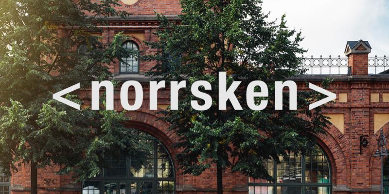 Norrskens kontorsbyggnad